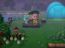Animal Crossing New Horizons: Alle Tier-Bewohner im Überblick