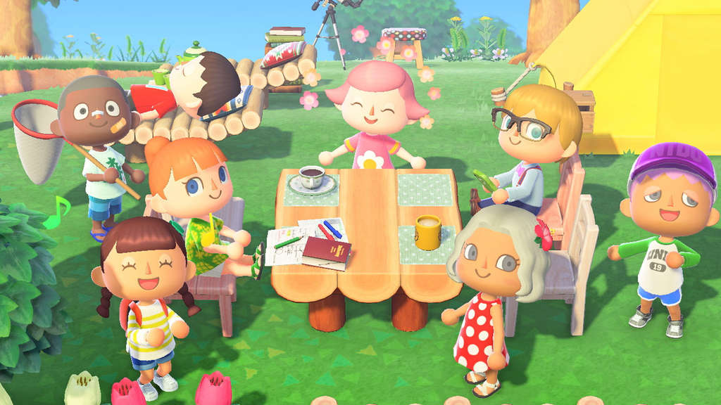 Animal Crossing New Horizons Guide: Zauberstab mit Sternensplittern herstellen