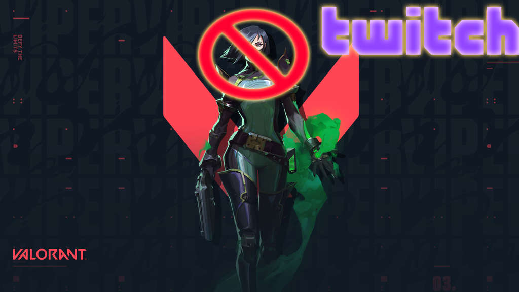 Valorant: Riot Games verärgert über listige Twitch-Streamer Tricks