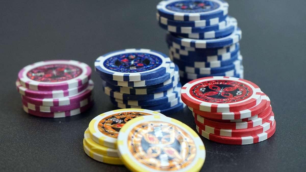 Pokern Mit Echtgeld