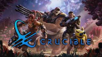 Crucible von Amazon Games: Der Test des neuen Arcade-Hero-Shooters