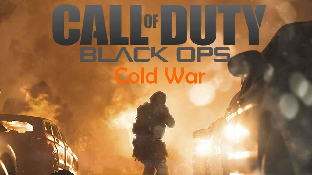 Black Ops Cold War: Easter Egg in Call of Duty Warzone wird zum Leak