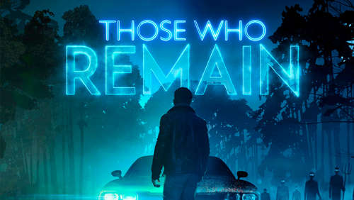 Those Who Remain im Test – Welches Jahr war noch gleich?