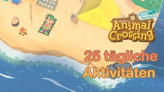 Animal Crossing New Horizons: Video erklärt Sinn des Spiels, den kaum einer kennt