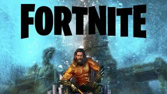 Fortnite: Leak zur Season 3 - Bilder zu Aquaman und Atlantis