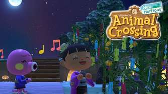 Animal Crossing New Horizons: Leak zum Japan-Event - Inhalte auch in Deutschland?