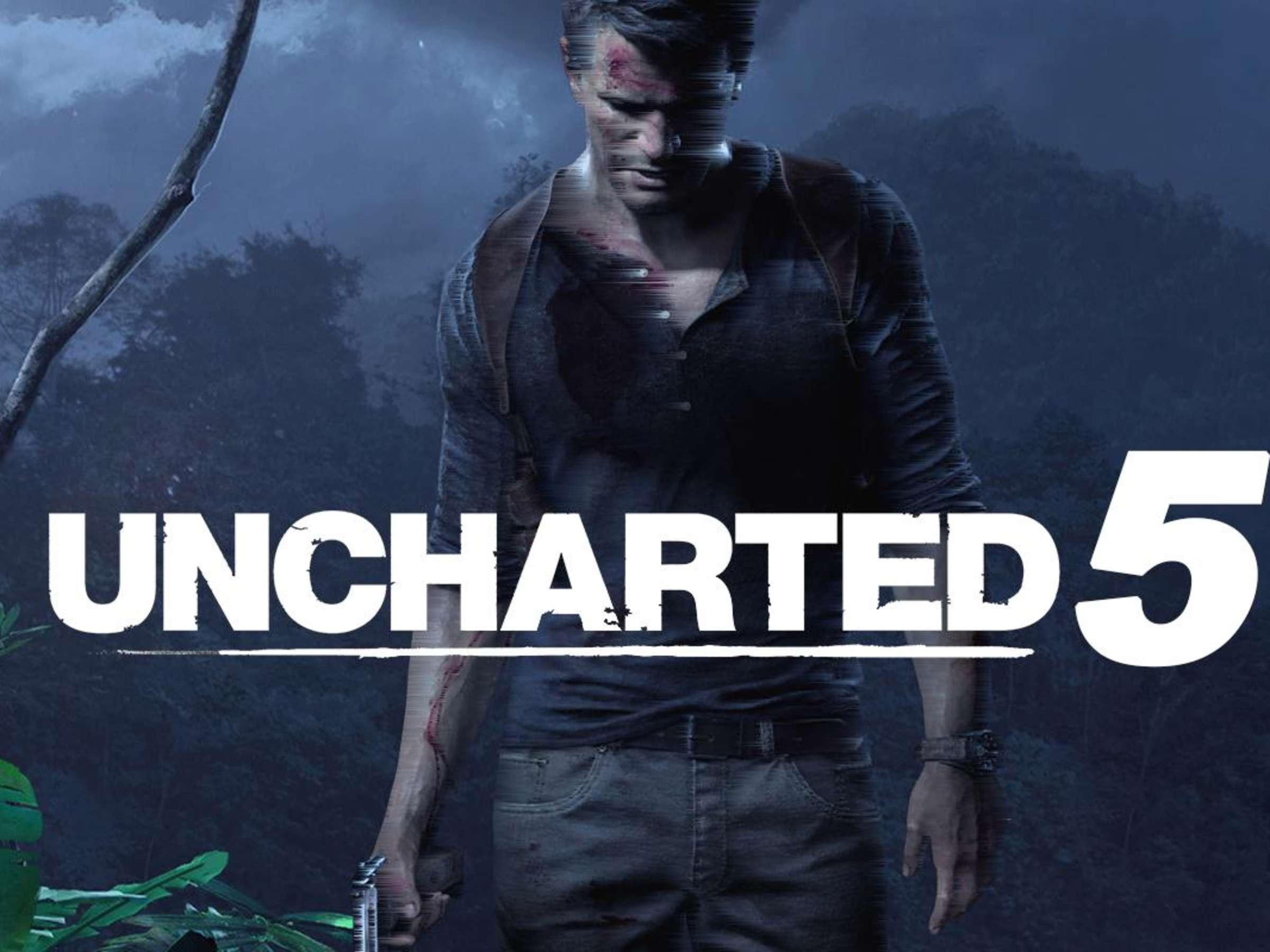 Uncharted 5 Release Von Sony Stellenausschreibung Gibt Fans