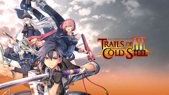 The Legend of Heroes: Trails of Cold Steel 3 im Test – Auch auf der Switch ein jRPG-Genuss