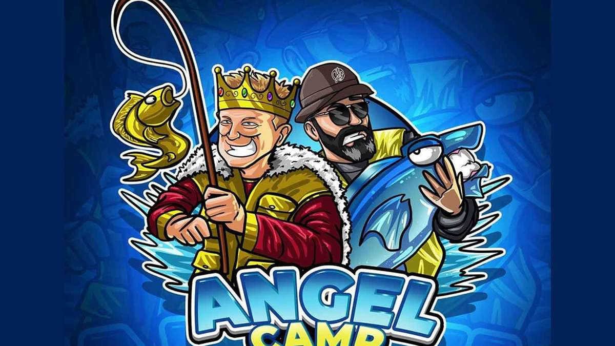 Angelcamp Knossi Twitch