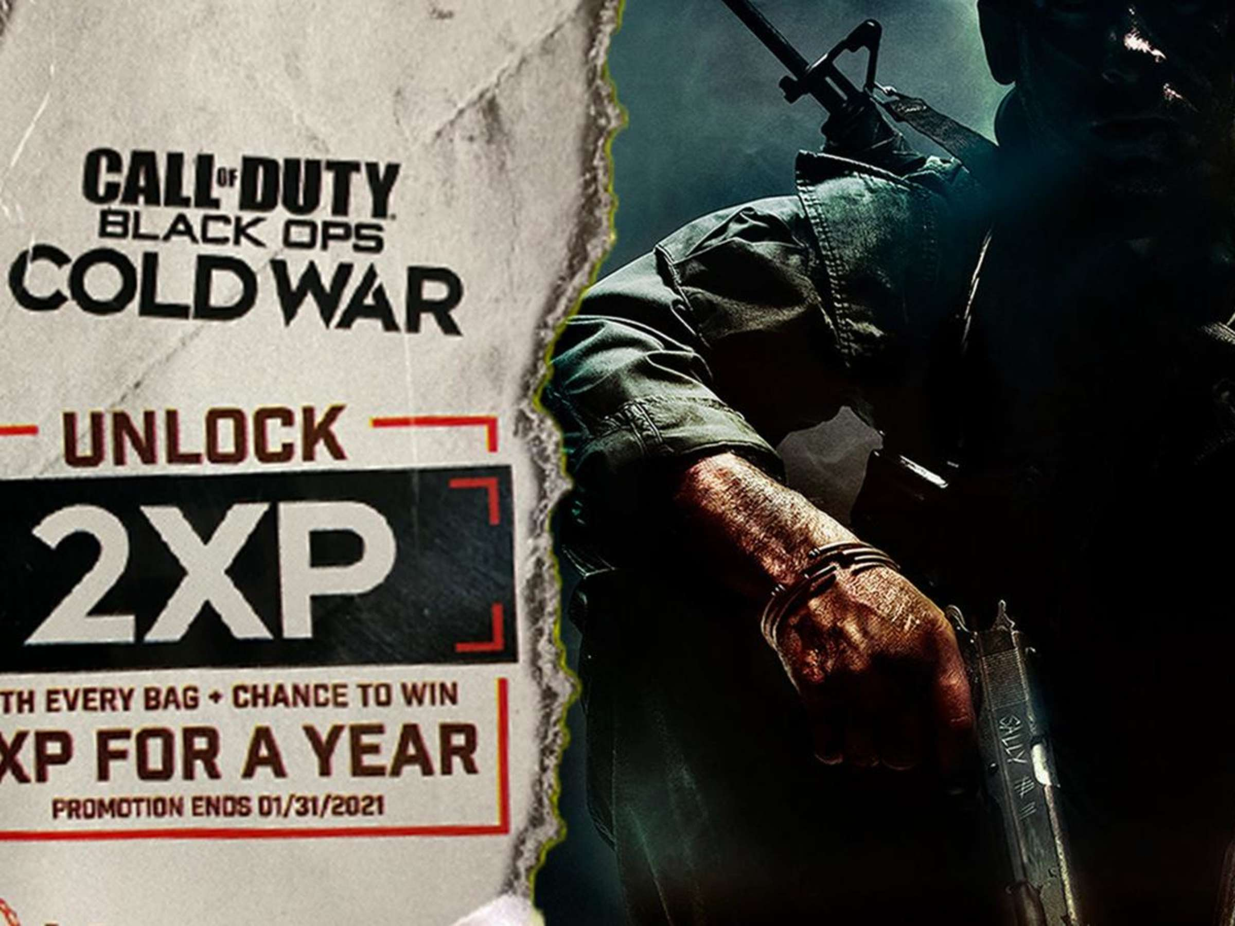 Call Of Duty Black Ops Cold War Release Schon Ende Oktober 2020