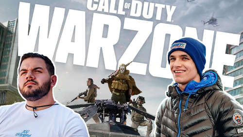 Call of Duty Warzone: Schlechteste Loadout aller Zeiten - Streamer finden es