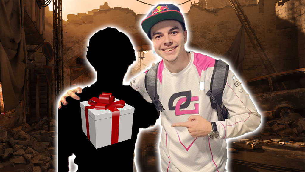 call of duty warzone nadeshot matthew haag fan geschenk duo