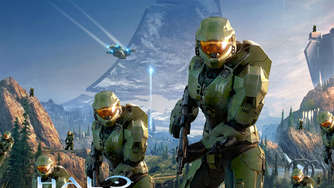 Halo Infinite: Multiplayer Leak - Kommt Battle Royale-Modus?