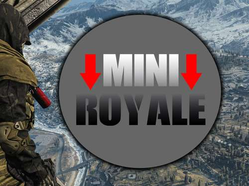 Call of Duty Warzone: Mini Royale – so funktioniert der neue Modus in Season 5