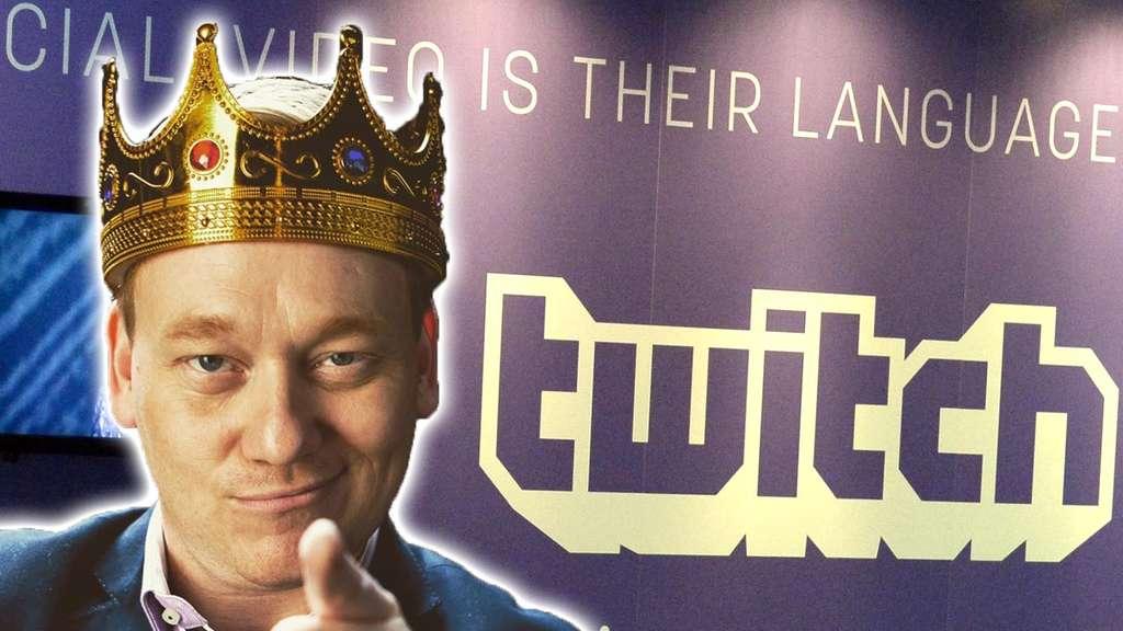 Größte Twitch Streamer