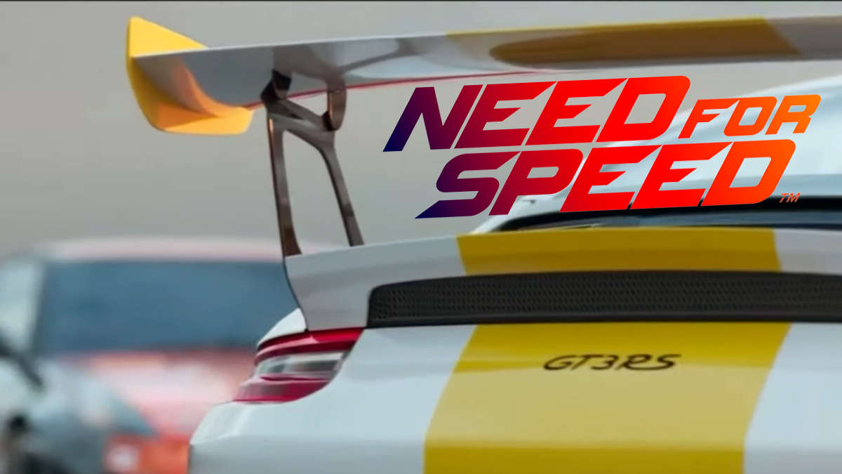 Neues Need For Speed 2021