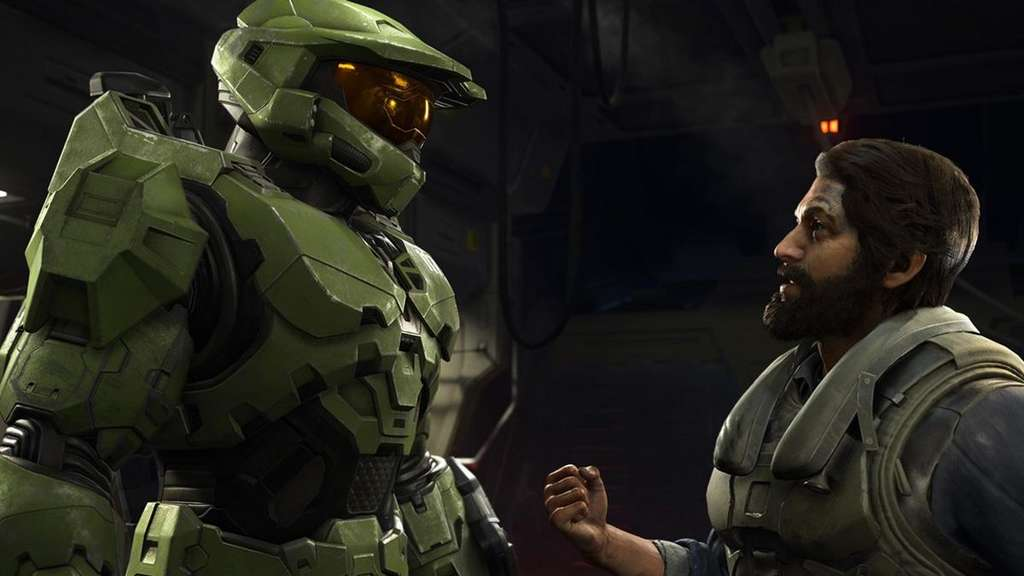 halo infinite release verschiebung tv-serie 343 industries outsourcing microsoft xbox series x master chief