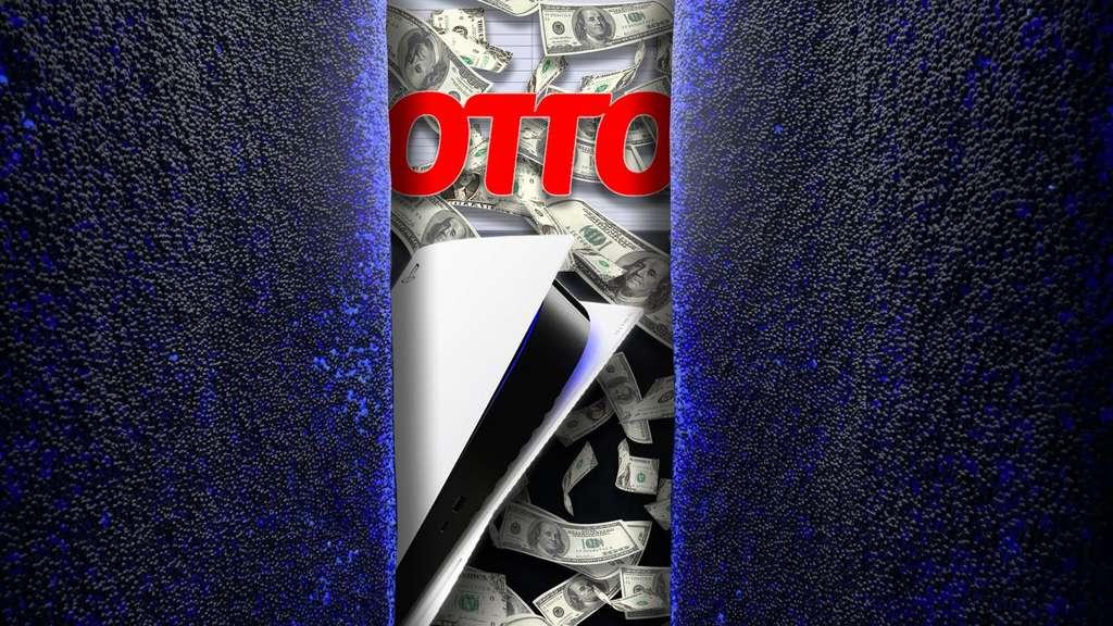 Otto Ps5 Vorbestellen
