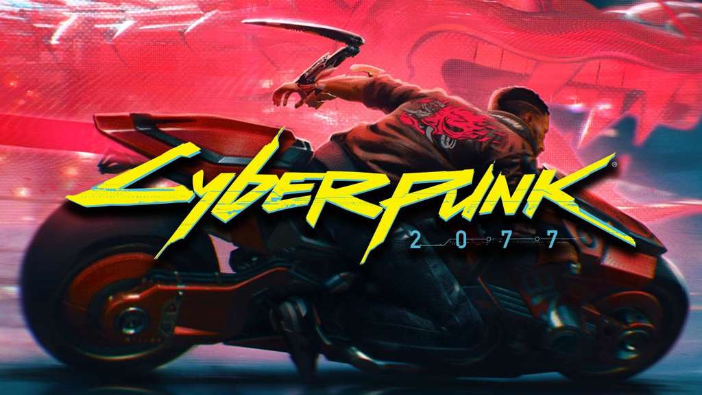 Cyberpunk 2077 CD Projekt RED 19 November 2020 ps5 xbox series x motorcycle dragon