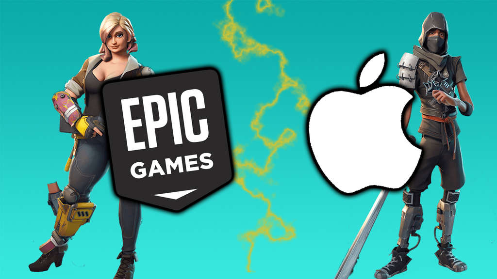 Fortnite: Macht Apple Epic Games nun komplett platt? - Fans sind besorgt