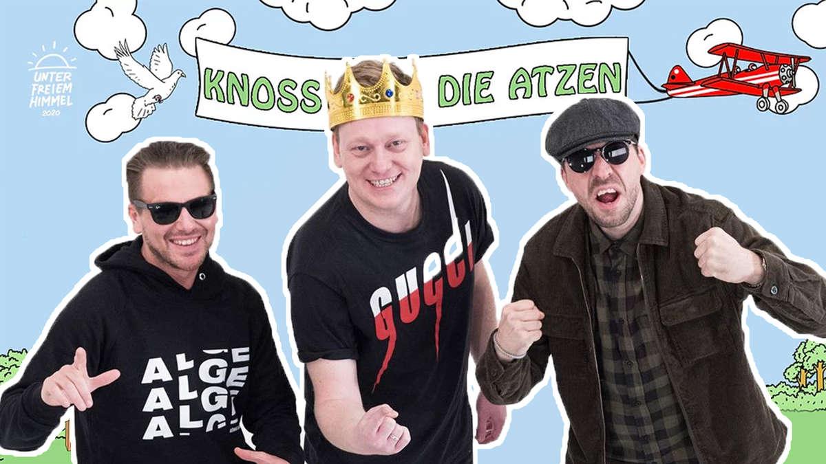 Twitch Knossi Live