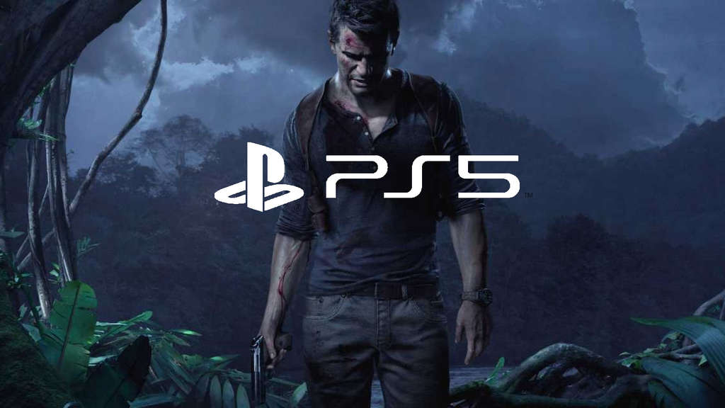 uncharted 4 prequel ps 5 event