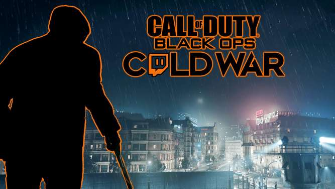 Black Ops Cold War: Multiplayer Alpha auf exklusiv auf PS4 gestartet