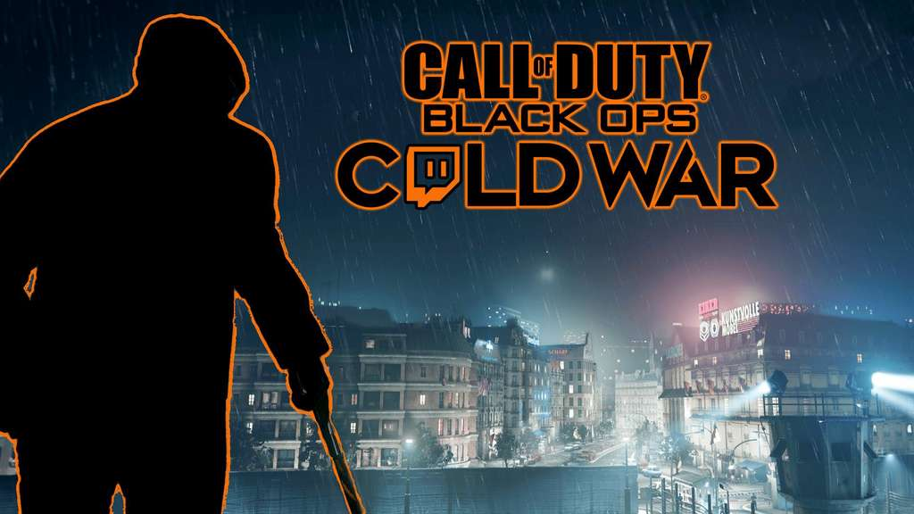 Call of Duty Black Ops Cold War: Ego-Shooter schon am Wochenende spielbar