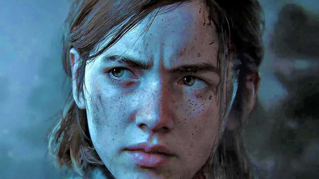The Last of Us 2 Remaster PS5 Ellie Naughty Dog Sony Ellie Outbreak Day