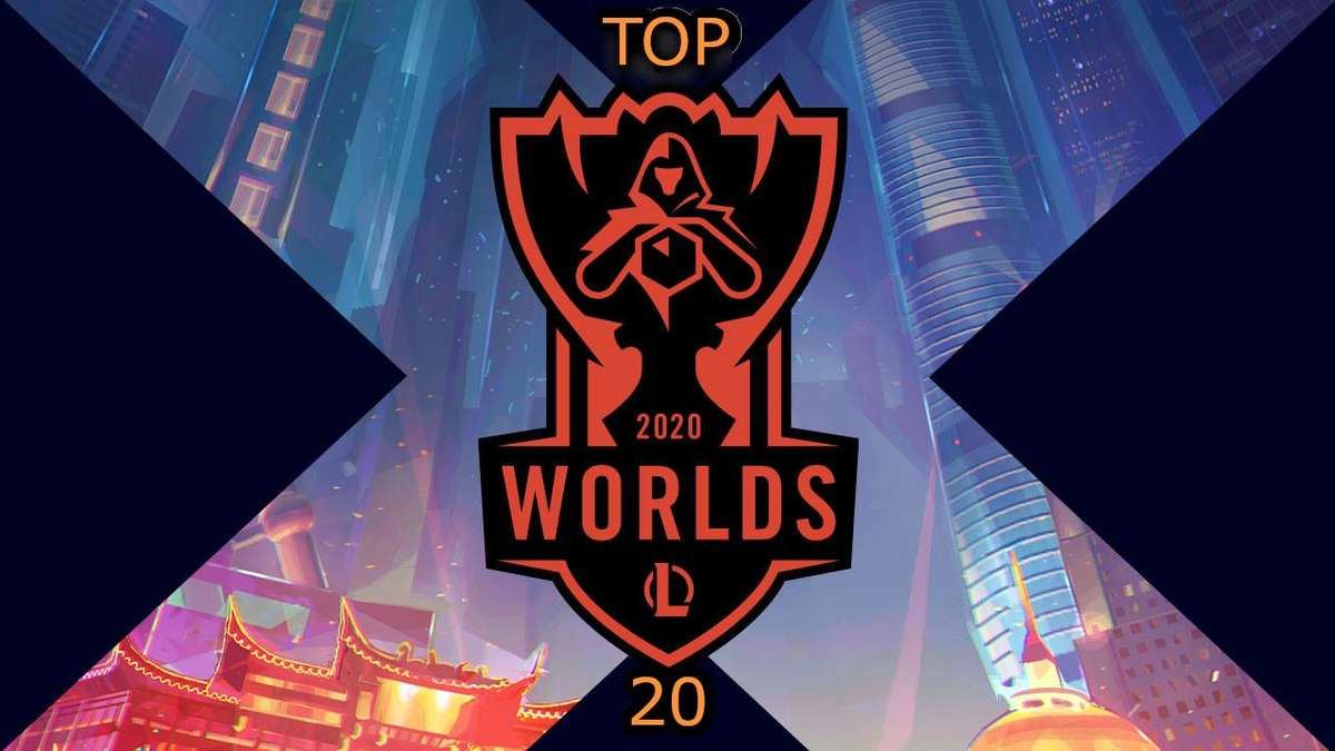 Lol Worlds Play In