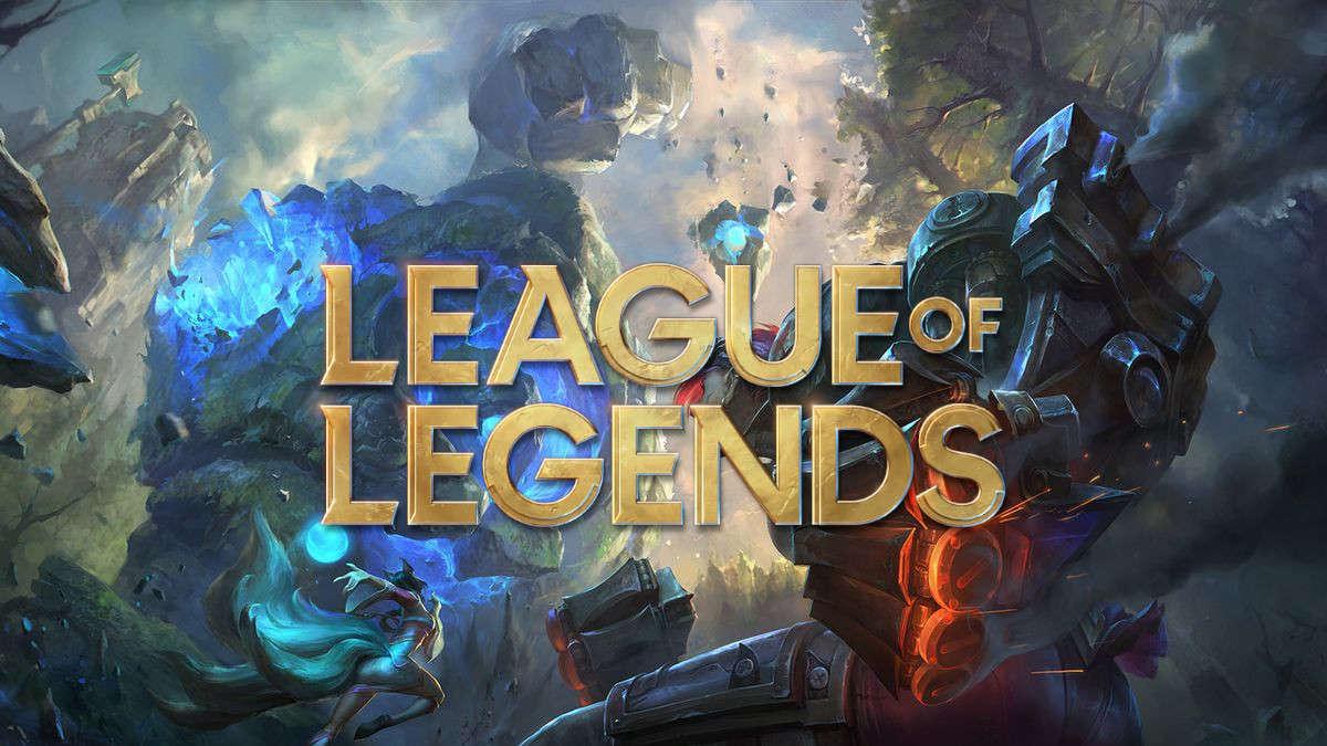 League Of Legends öffnet Sich Nicht Windows 10