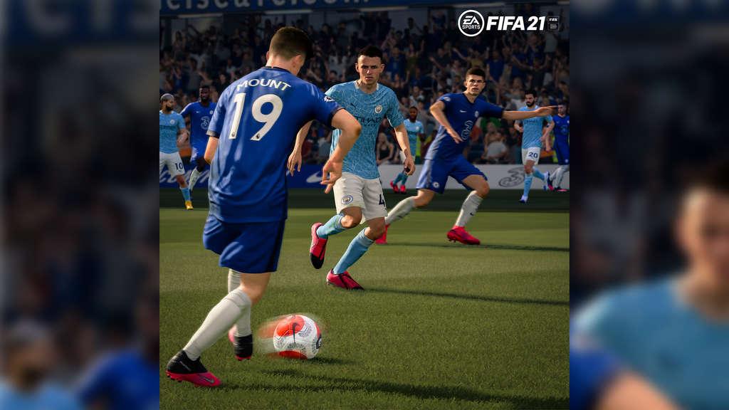 FIFA 21 im Test: EA mit kleinen Änderungen zum großen ...