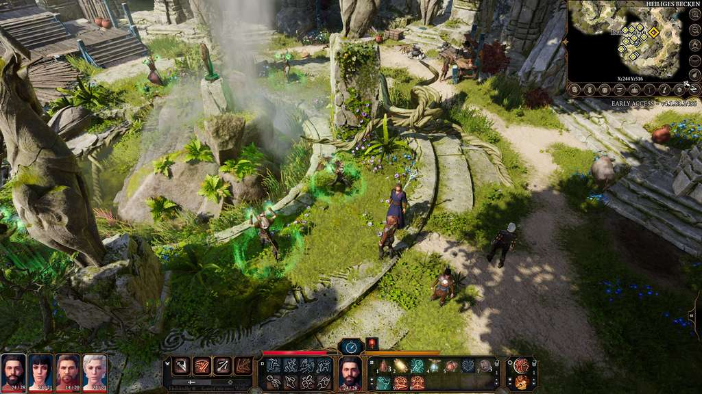baldurs-gate-3-vorschau-screenshot-larian-studios-early-access-gent-belgien