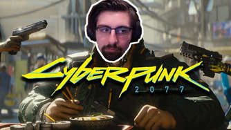 Cyberpunk 2077: Shroud sieht Gefahr in Twitch-Live-Streams vom Single-Player