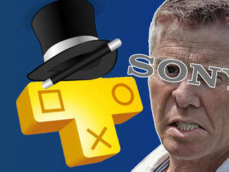 PS Plus Collection: Achtung bei PS4-Trick — Sony droht euch mit Bann