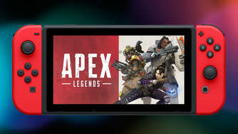 Apex Legends: Nintendo Switch-Version inklusive Release geleakt
