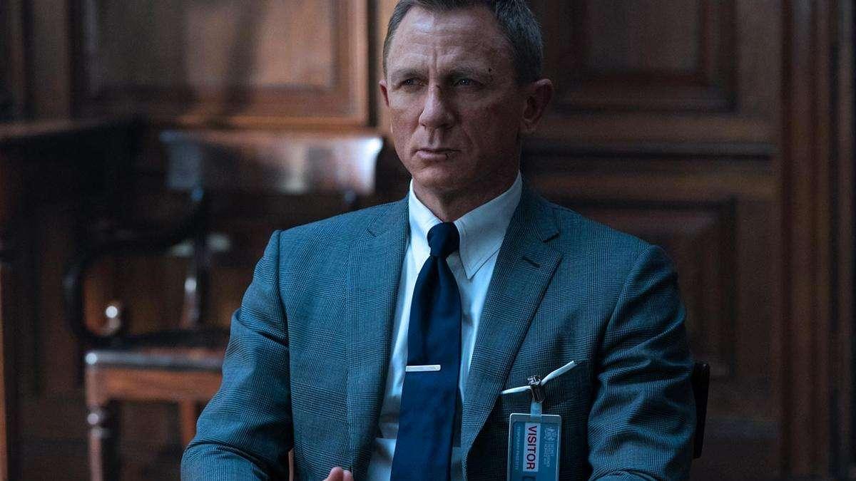 James Bond Skyfall Stream
