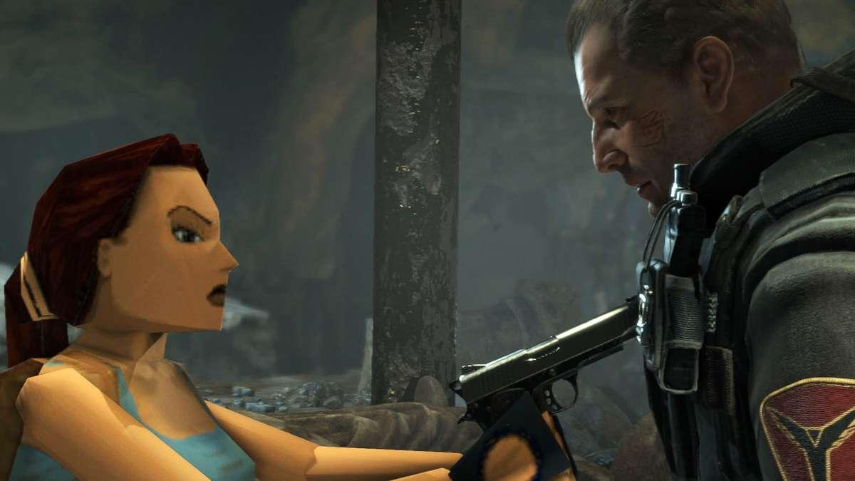 Tomb Raider Stream 2021