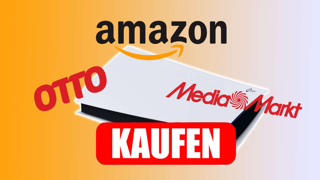 ps5 kaufen otto media markt amazon