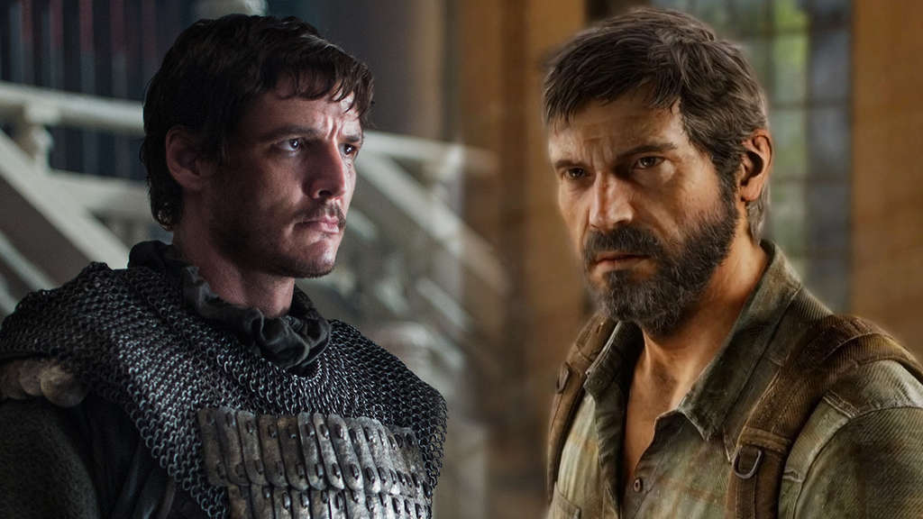 The Last of Us HBO Serie Pedro Pascal Joel
