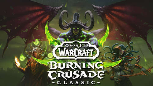 TBC WoW Classic: Burning Crusade kommt noch in 2021 — Release bestätigt