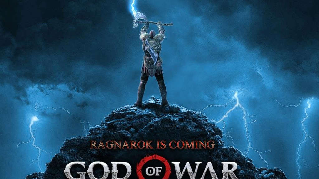 God of War ragnarok ps5 Sony release februar 2021 cory barlog playstation 5
