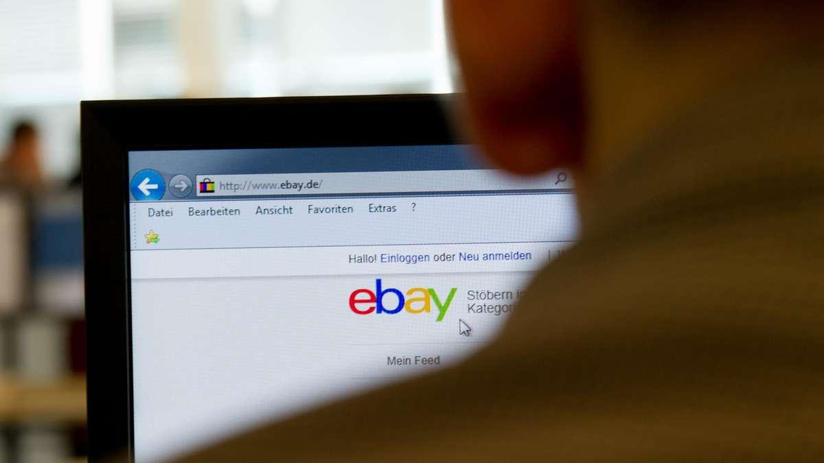 Kauf Abbrechen Ebay Als Käufer