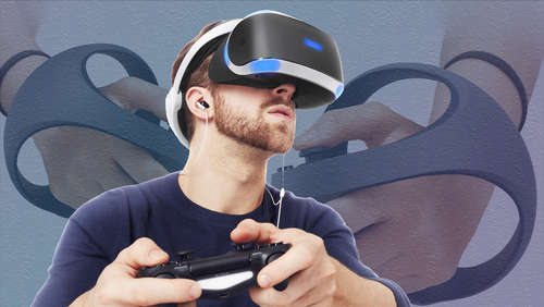 PS5: VR 2-Set geleakt – Eyetracking mit Foveated Rendering und 4K
