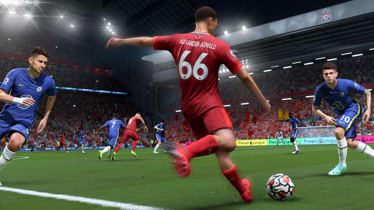 FIFA 22: HyperMotion für PS5 und Xbox Collection X – PC-Spieler gehen leer aus