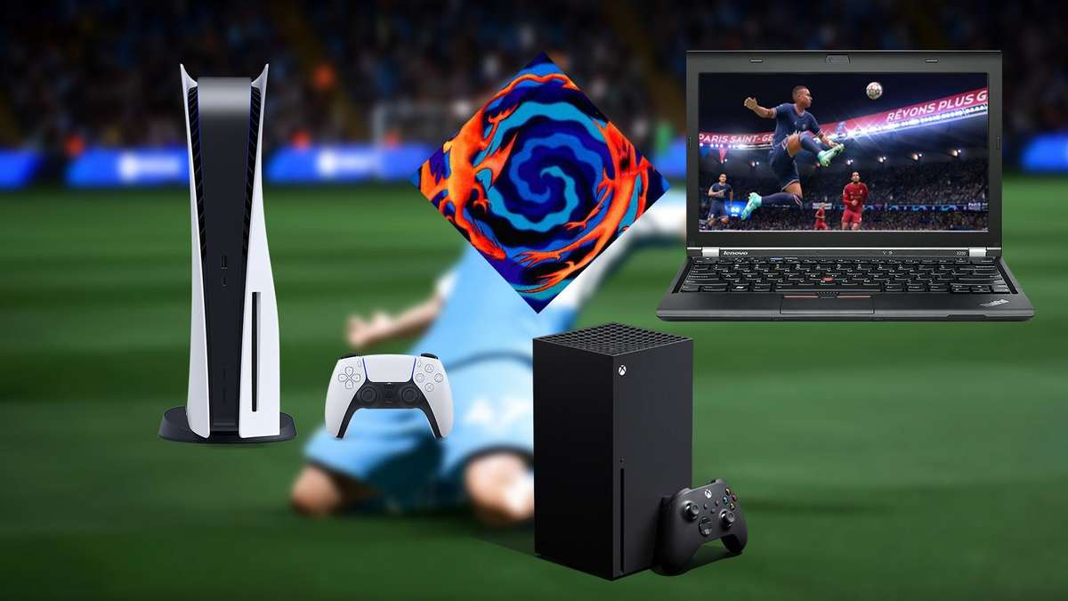 FIFA 23: Womöglicher Leak sagt Free-to-play und Crossplay voraus