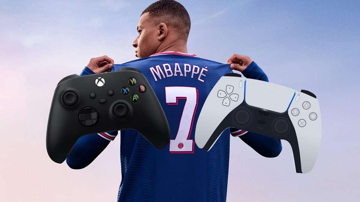 FIFA 22: Große Gameplay Leaks machen Followers skeptisch – Hält EA sein Wort?