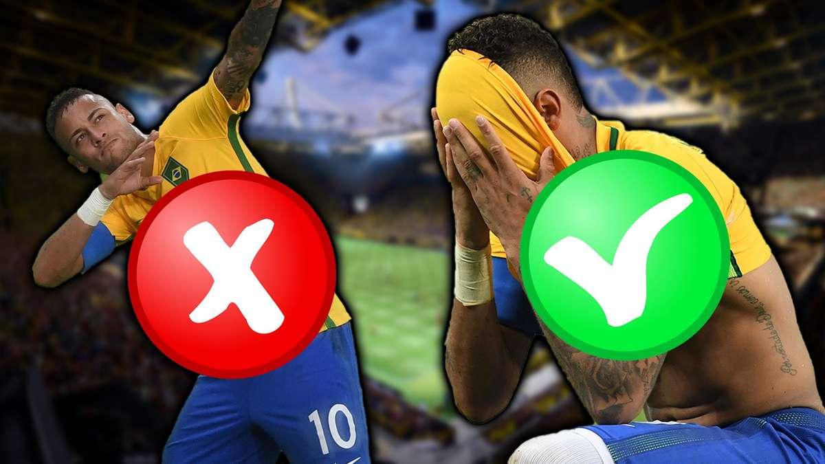 FIFA 22: Kein Platz für Toxicity – EA entfernt Jubel von Gegnern in FUT
